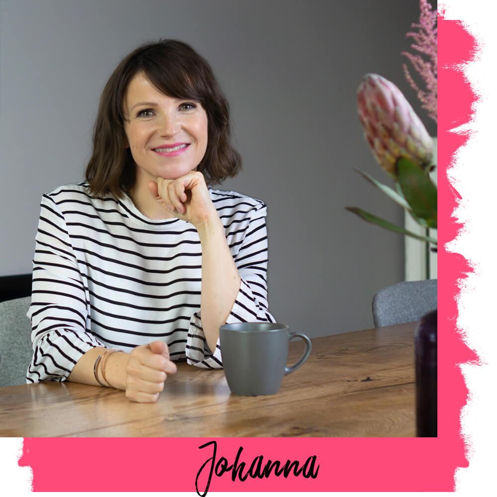 Johanna von mamiful