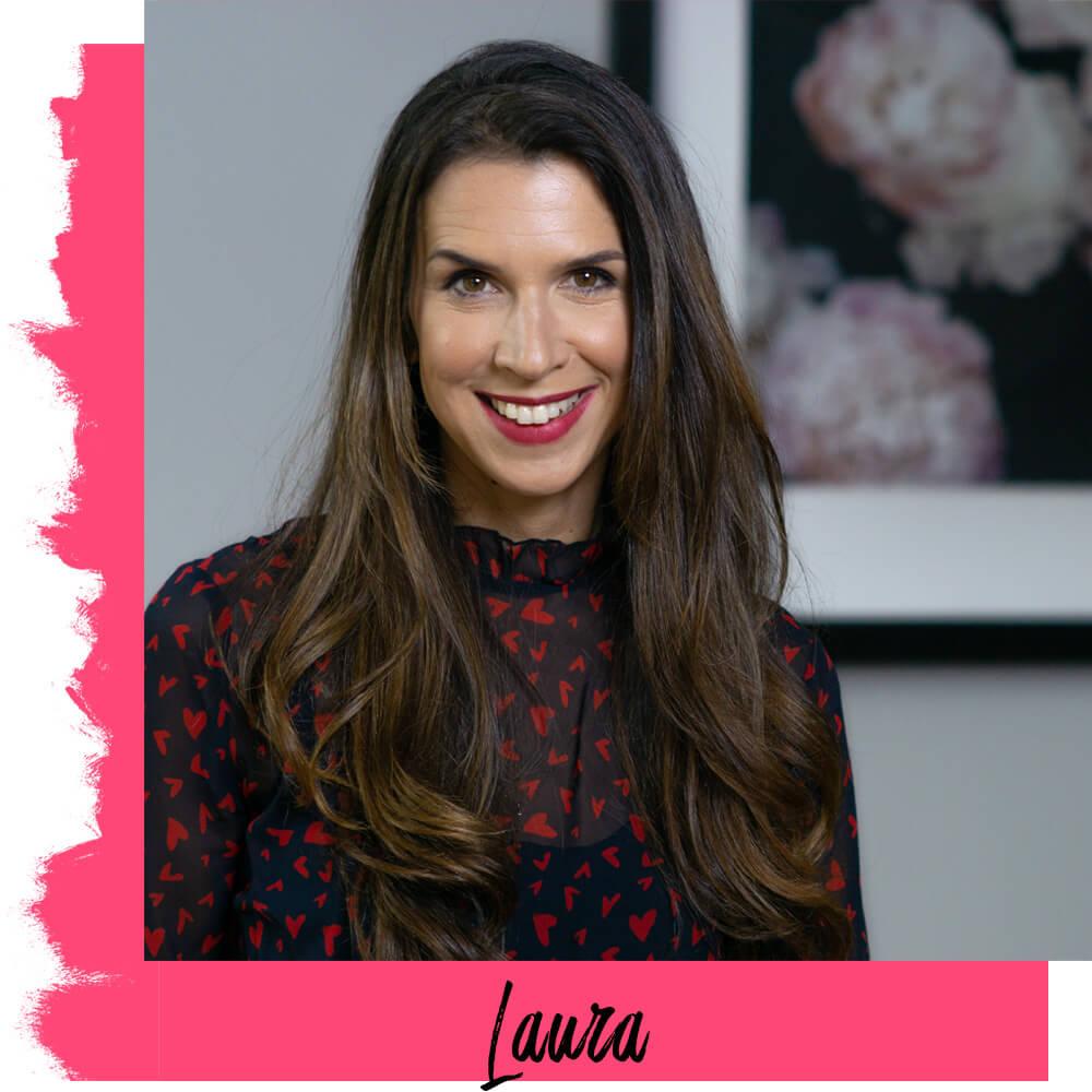 Laura von Mamiful