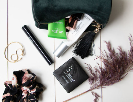 Lauras Beauty-Routine