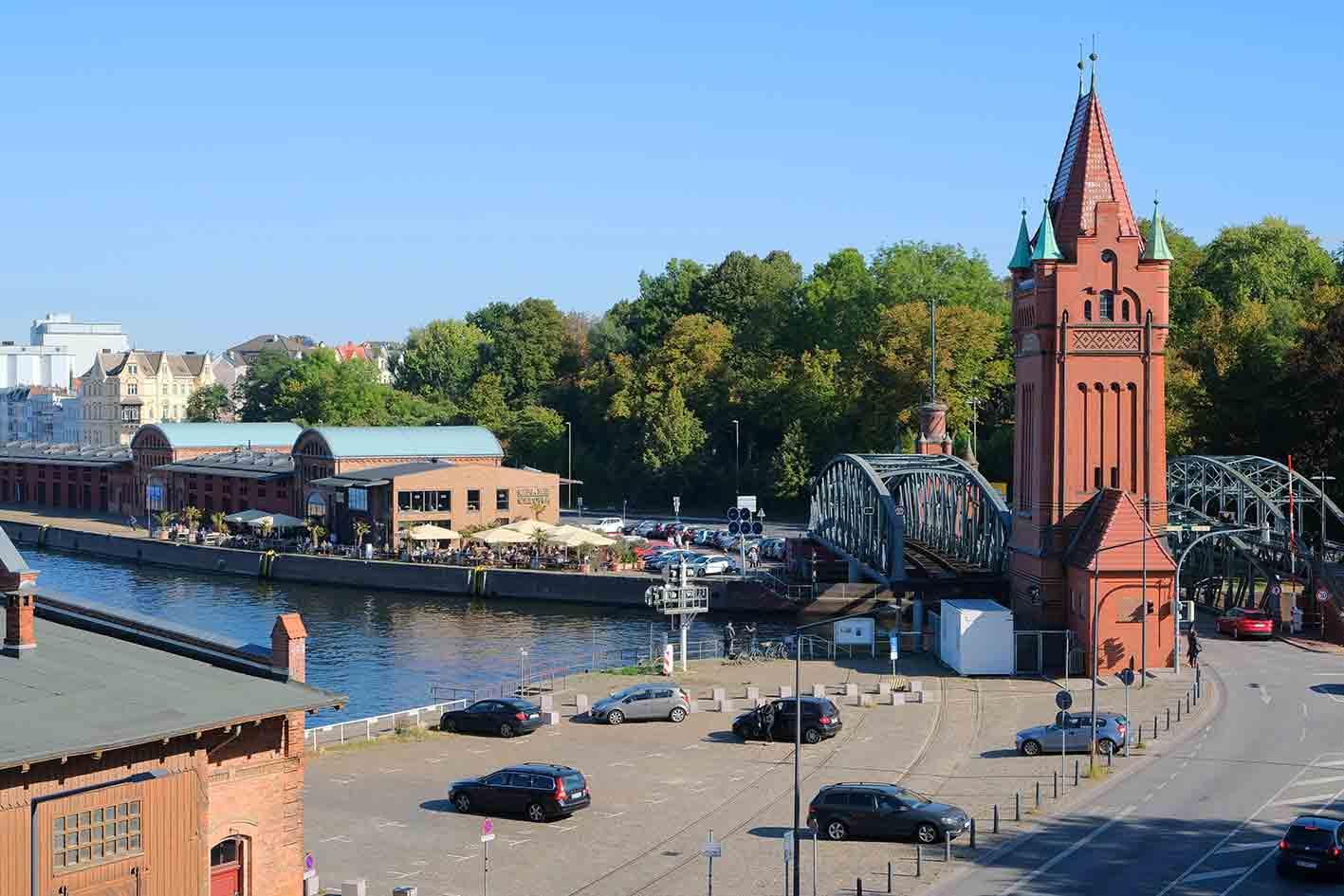 Mädels-Wochenende in Lübeck
