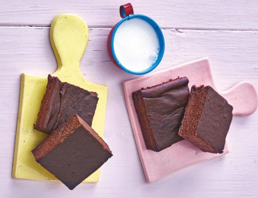 Brownie Bake