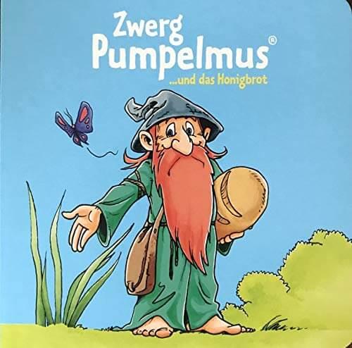 Zwerg Pumpelmus