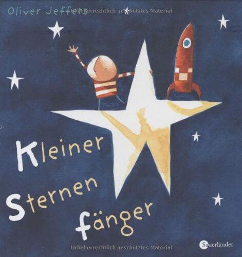 Kleiner Sternanfänger