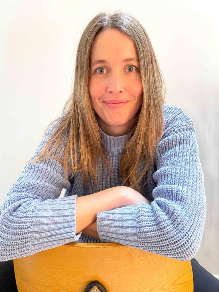 Annaria Bahr-Schmidt, Mom der Woche
